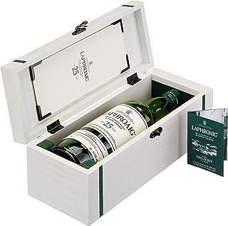 Laphroaig 25 Jahre Cask Strength Islay Single Malt Scotch Whisky 1 x 0.7 l