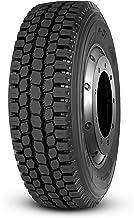 Radar RD1 Commercial Truck Tire - 295/75R22.5 G 14ply