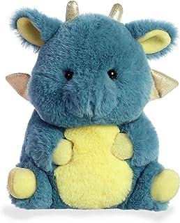 "Aurora - Rolly Pet - 7"" Egan Dragon"