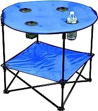 53442 AKTIVE Beach paravientos/ /Folding Table 200/x 75/cm