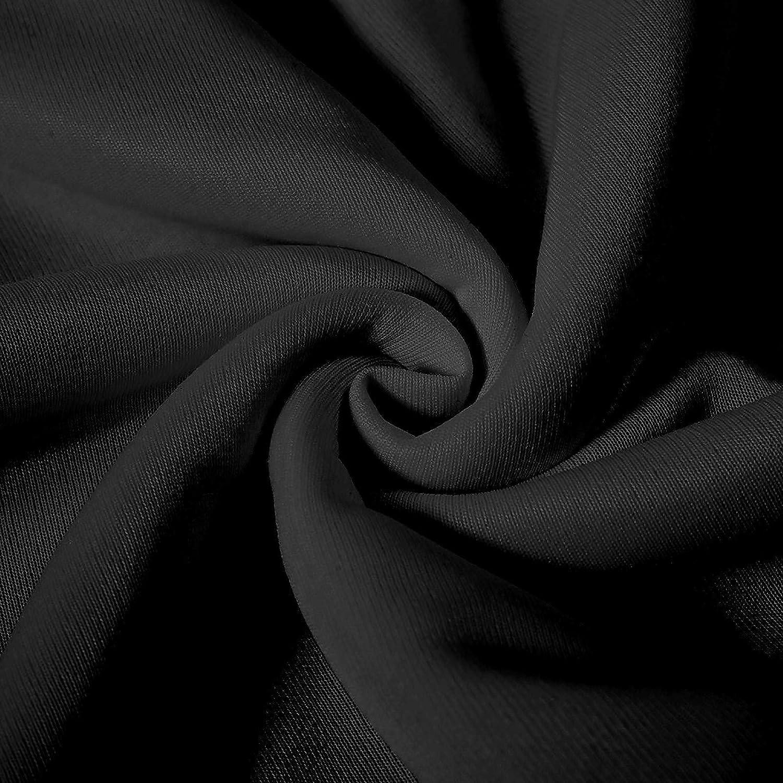 Sudadera para Mujer de Manga Larga Pullover Blusa Calle Fossen MuRope Adolescentes Chicas Sudaderas Mujer Baratas con Capucha con Estampado de Latido del Coraz/ón