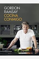 Cocina conmigo (Spanish Edition) Format Kindle