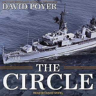 The Circle: Dan Lenson Series, Book 3