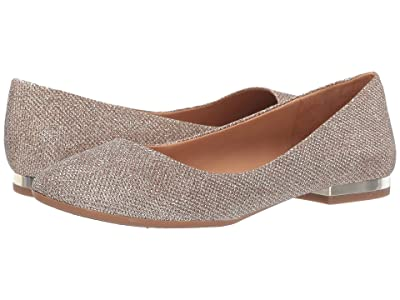 Jessica Simpson Ginly (Gold) Women