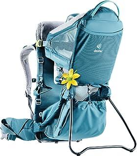 Deuter Kid Comfort Active and Kid Comfort Active SL (Women`s Fit) - Child Carrier Backpacks