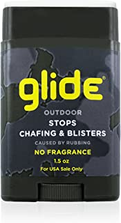 BodyGlide Outdoor Anti Chafe Balm, Camo, 1.5 oz (USA Sale Only)