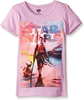 Star Wars Girls' T-Shirt