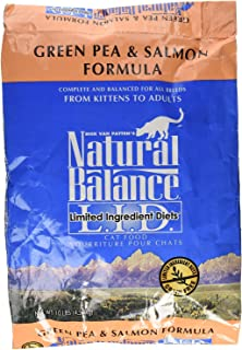 Best natural balance limited ingredient cat Reviews