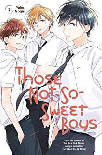 Those Not-So-Sweet Boys 2