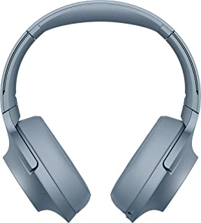 comprar comparacion Sony WHH900N - Auriculares de diadema inalámbricos (H.ear, Hi-Res Audio, cancelación de ruido, Sense Engine, Bluetooth, co...
