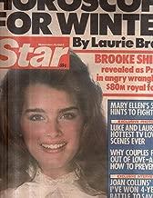 Star 1984 Nov 13 Brooke Shields