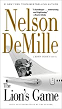 Best the lion's game nelson demille Reviews