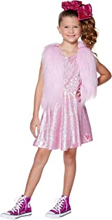 Kids Boomerang Video JoJo Siwa Costume | Officially Licensed
