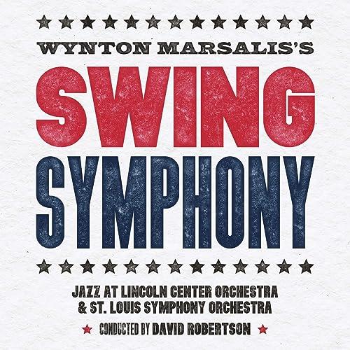 Swing Symphony