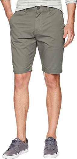 Frickin Modern Stretch Chino Shorts