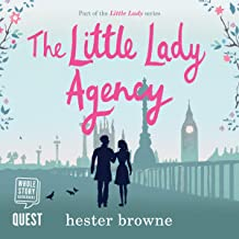 The Little Lady Agency: The Little Lady Trilogy, Book 1