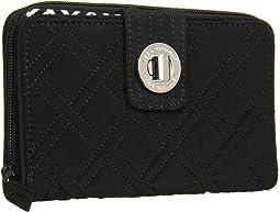 Vera Bradley - Turn Lock Wallet