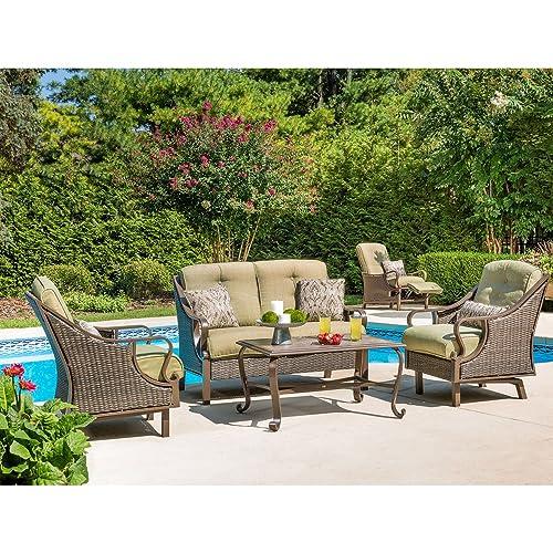 Indoor Sunroom Furniture Amazon Com