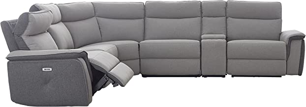 Best double ended chaise sofa Reviews