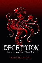 Deception: Son of a Mermaid - Book Three