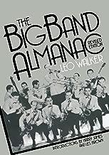 The Big Band Almanac (A Da Capo paperback)