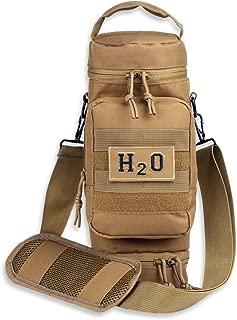 Best tactical nalgene bottle pouch Reviews