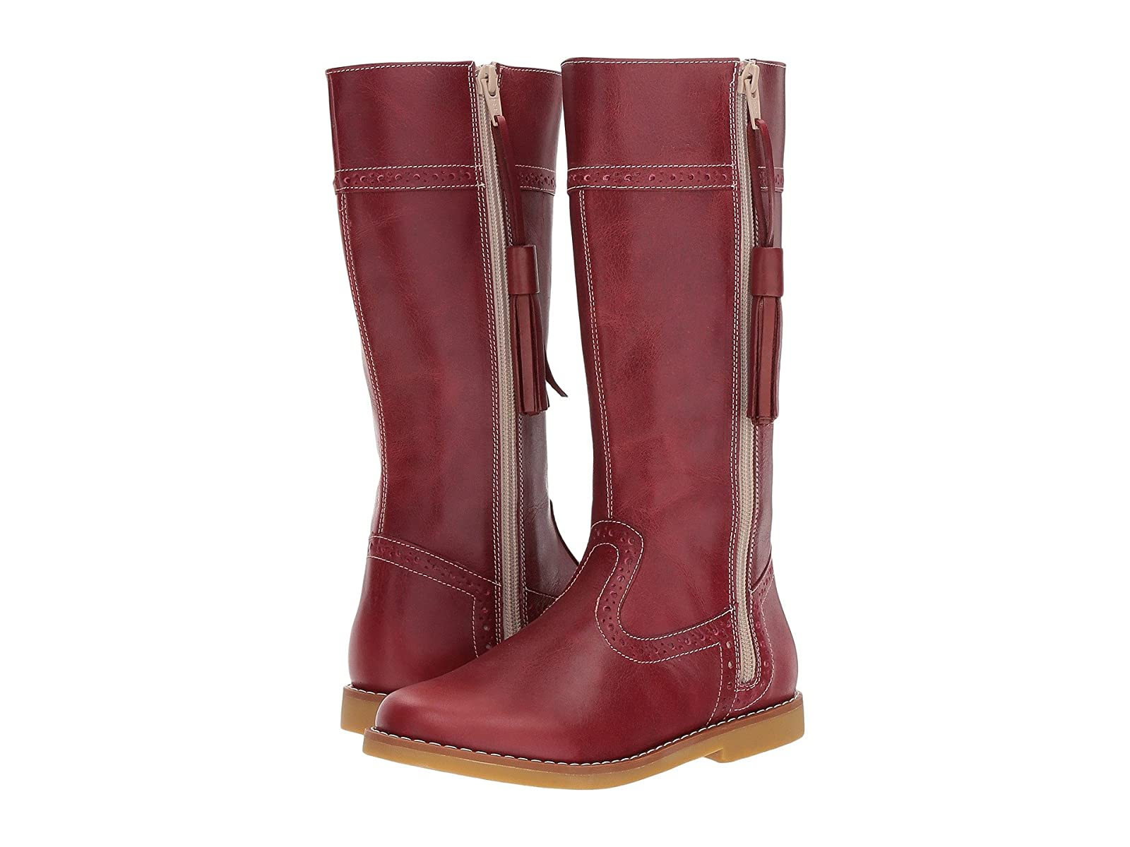 Elephantito Riding Boot (Toddler/Little Kid/Big Kid)Affordable and distinctive shoes