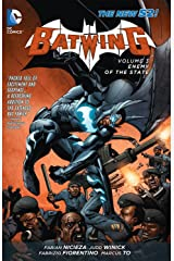 Batwing Vol. 3: Enemy of the State (The New 52) ペーパーバック