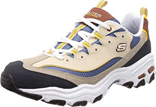 Skechers 斯凯奇 男士D'Lites牛津运动鞋
