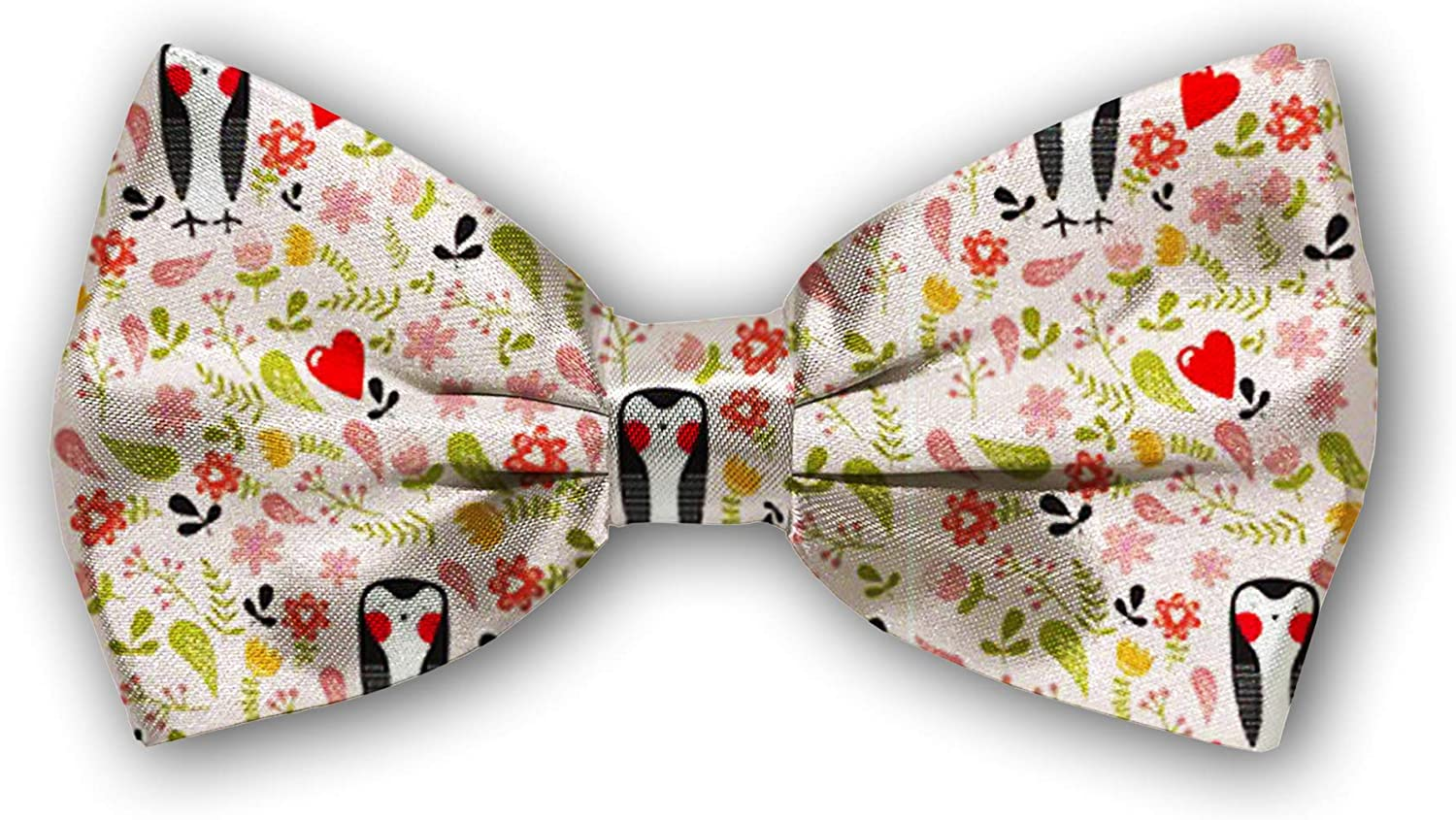 Max 85% OFF Bow Tie Tuxedo Butterfly Cotton Memphis Mall Adjustable Boys Mens Bowtie for