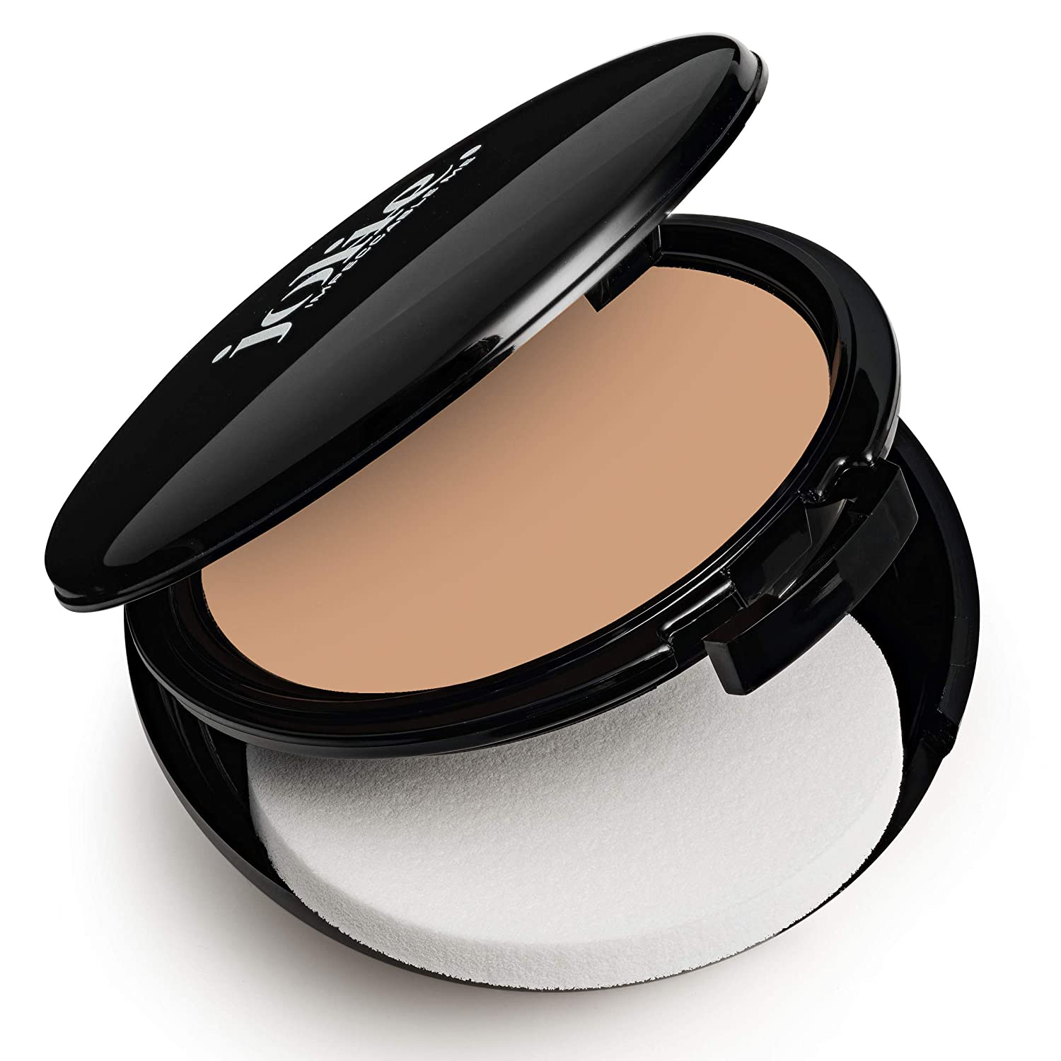 Limited time sale Creme Foundation SPF-15 Full Coverage W Makeup Soft Natu NEW before selling Sponge