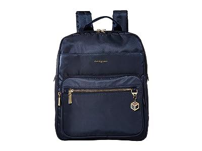 Hedgren Spell Backpack (Mood Indigo) Backpack Bags