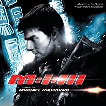 Best mission impossible 3 soundtrack songs Reviews