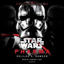 Phasma: Star Wars: Journey to Star Wars: The Last Jedi