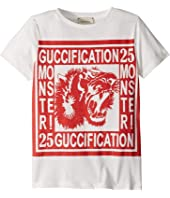 Gucci Kids - Guccification T-Shirt (Little Kids/Big Kids)