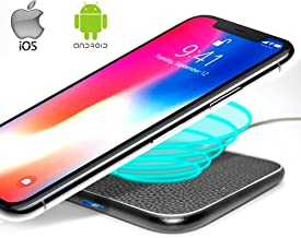 Best wireless charging pad s6 edge Reviews