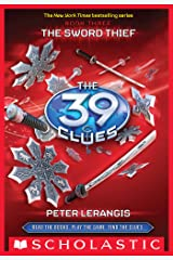 The 39 Clues #3: The Sword Thief Kindle Edition
