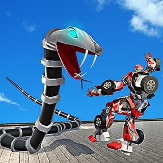 robot wars snake