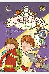 Die Schule der magischen Tiere 3: Licht aus! Kindle Ausgabe