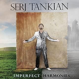 Imperfect Harmonies Tankian