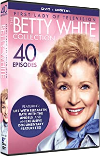Betty White Collection - First Lady of TV