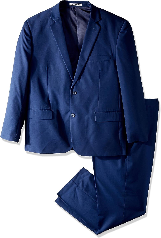 Braveman Men's Classic 2 Piece Suit