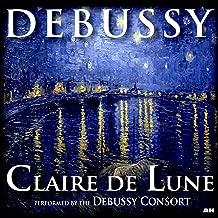 Debussy: Claire De Lune (Clair De Lune)
