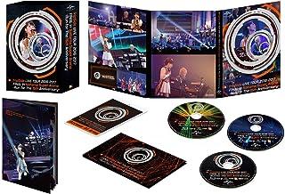 fripSide LIVE TOUR 2016-2017 FINAL in Saitama Super Arena -Run for the 15th Anniversary-(初回限定版type-B) [Blu-ray]