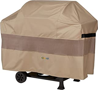 Duck Covers Elegant BBQ Grill Cover, 67-Inch