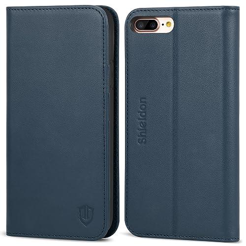 sports shoes 616e2 ca3b0 Best iPhone 7 Plus Wallet Case: Amazon.com