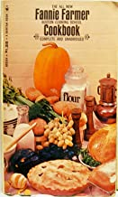 The All New Fannie Farmer Boston Cooking School Cookbook Tenth Edition, Gift Edition, Complete and Unabridged