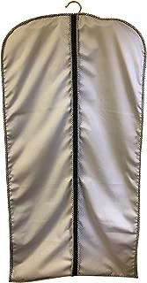 Breathable Cotton Clergy Choir Robe Vestment Bag, 60