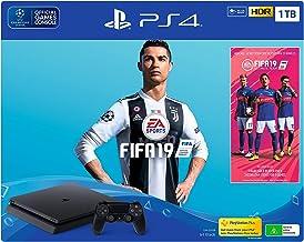 PlayStation 4 1TB - FIFA 19 Edition