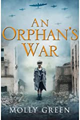 An Orphan's War: One of the best historical fiction books you will read this year Kindle Edition